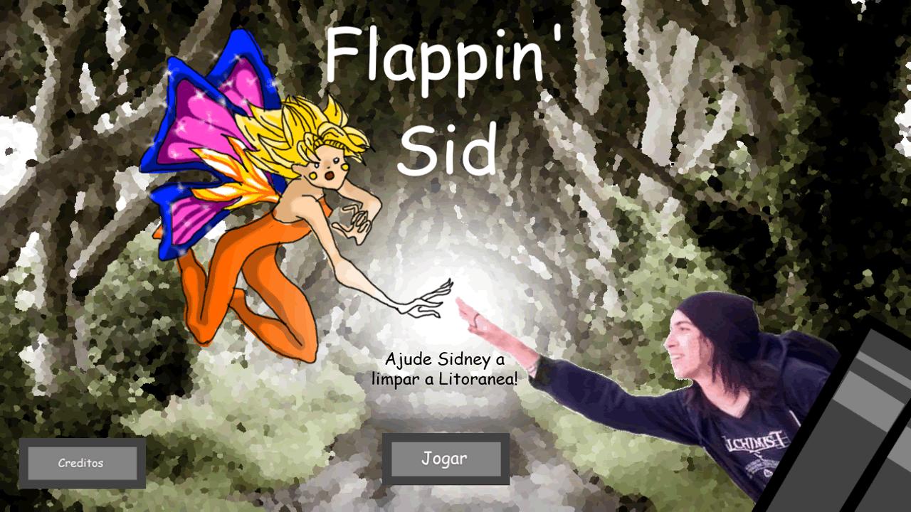 Flappin' Sid