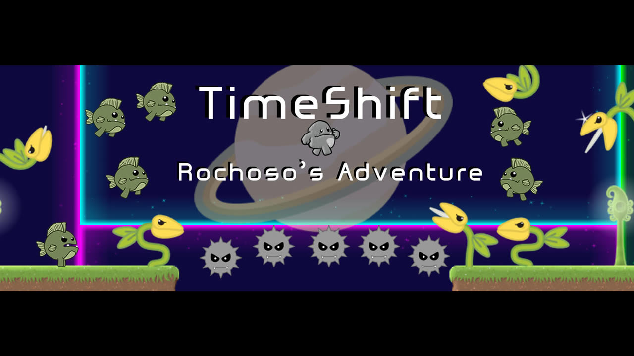 TimeShift Rochoso's Adventure