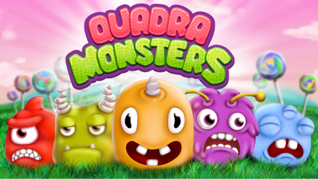 Quadra Monsters