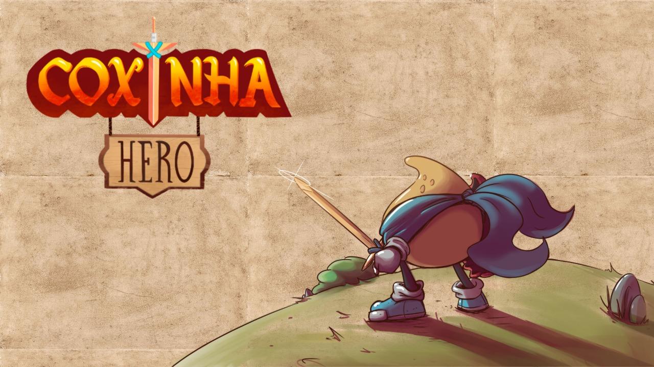 Coxinha Hero