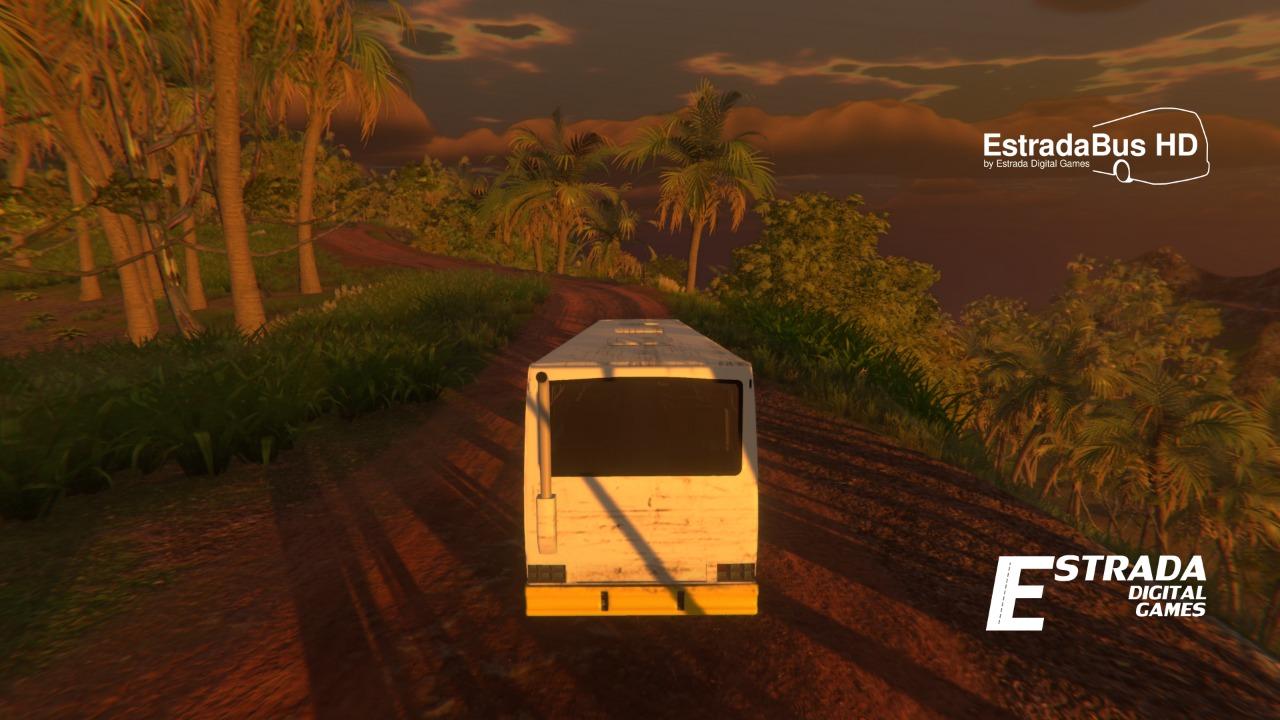 Estrada Bus