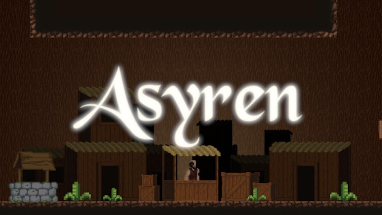 asyren